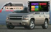 Магнитола для Chevrolet Tahoe Redpower 31021 IPS DSP