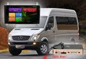 Магнитола для Mercedes Benz Vito, VW Crafter Redpower 31068 IPS