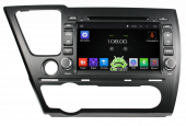 Магнитола Roximo CarDroid RD-1902 для Honda Civic 9 4D (Android 4.4.4)